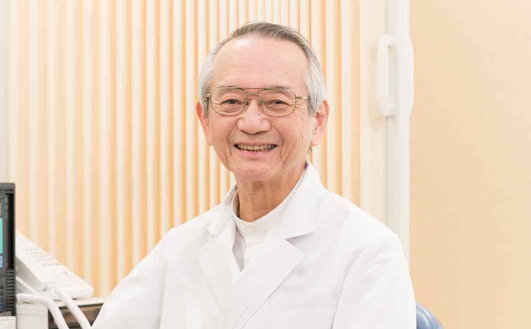 東京八重洲クリニック ペインクリニック科 医師 小川 節郎