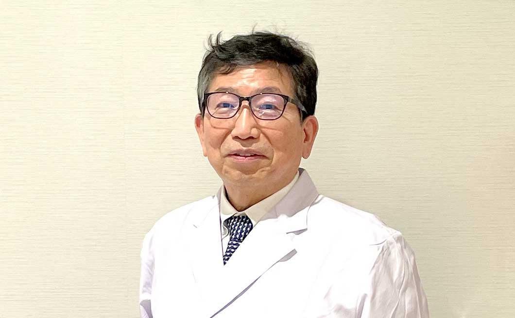 東京八重洲クリニック ペインクリニック科 医師 矢島直